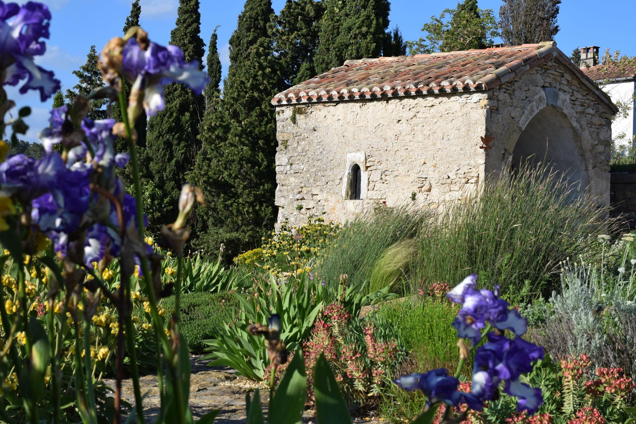 Les tours et la rosace site jimdo de smlv11 for Au jardin de la tour carcassonne