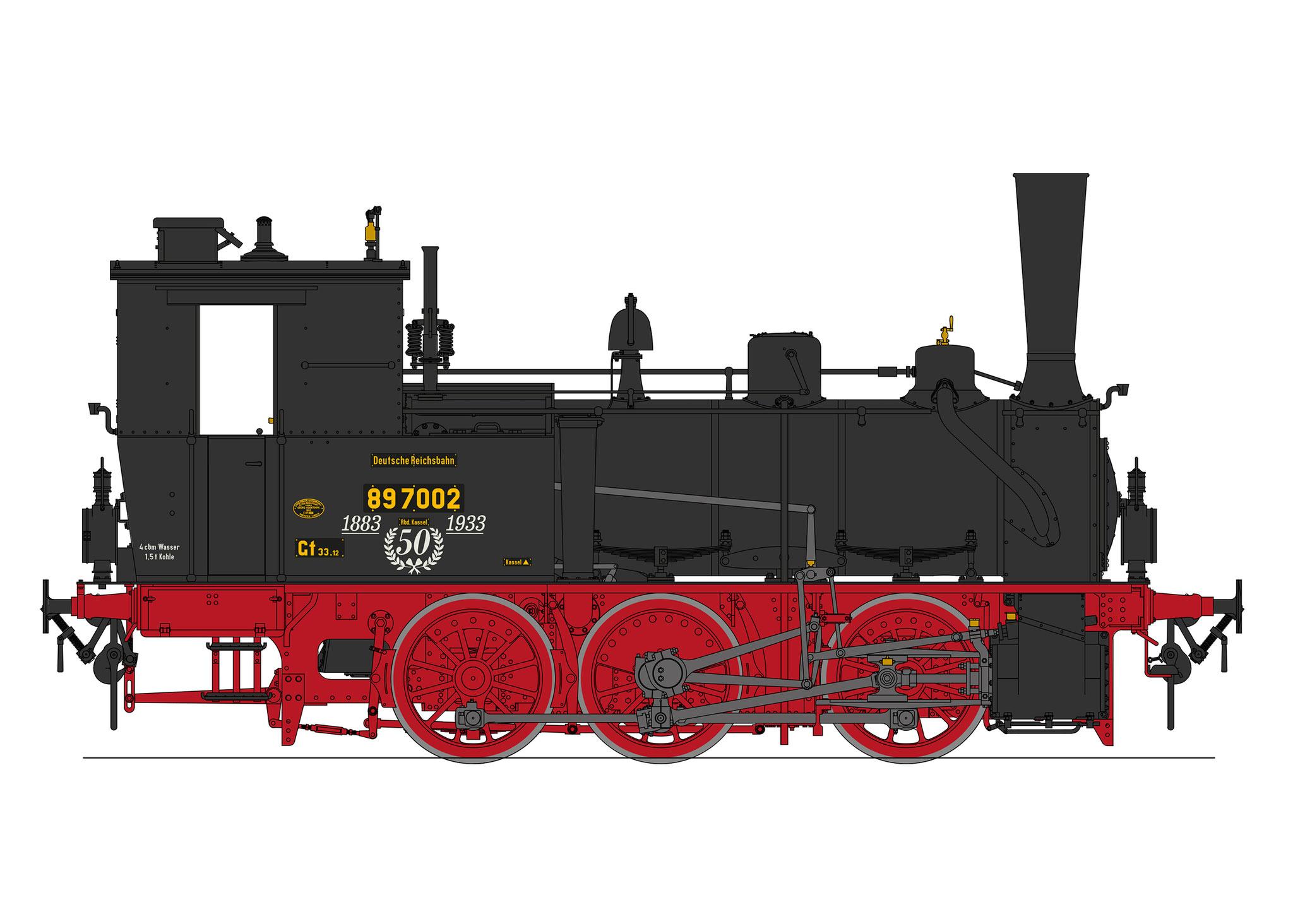 Bestell-Nr. 11022-B - Colorierung