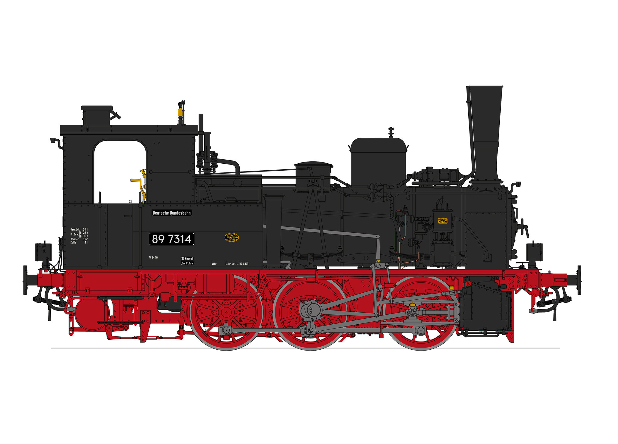 Bestell-Nr. 11029 - Colorierung