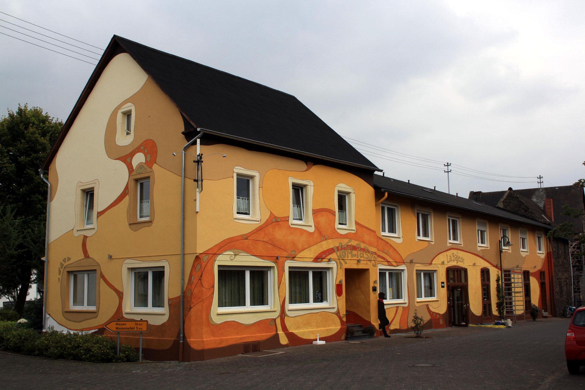 Hotel Pastis Pillig