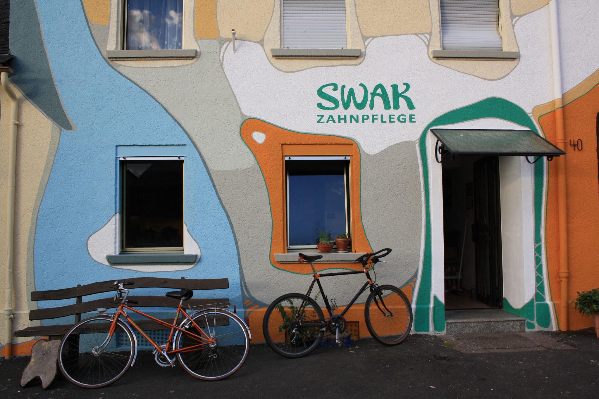 Deteail Swak Haus Hunolstein