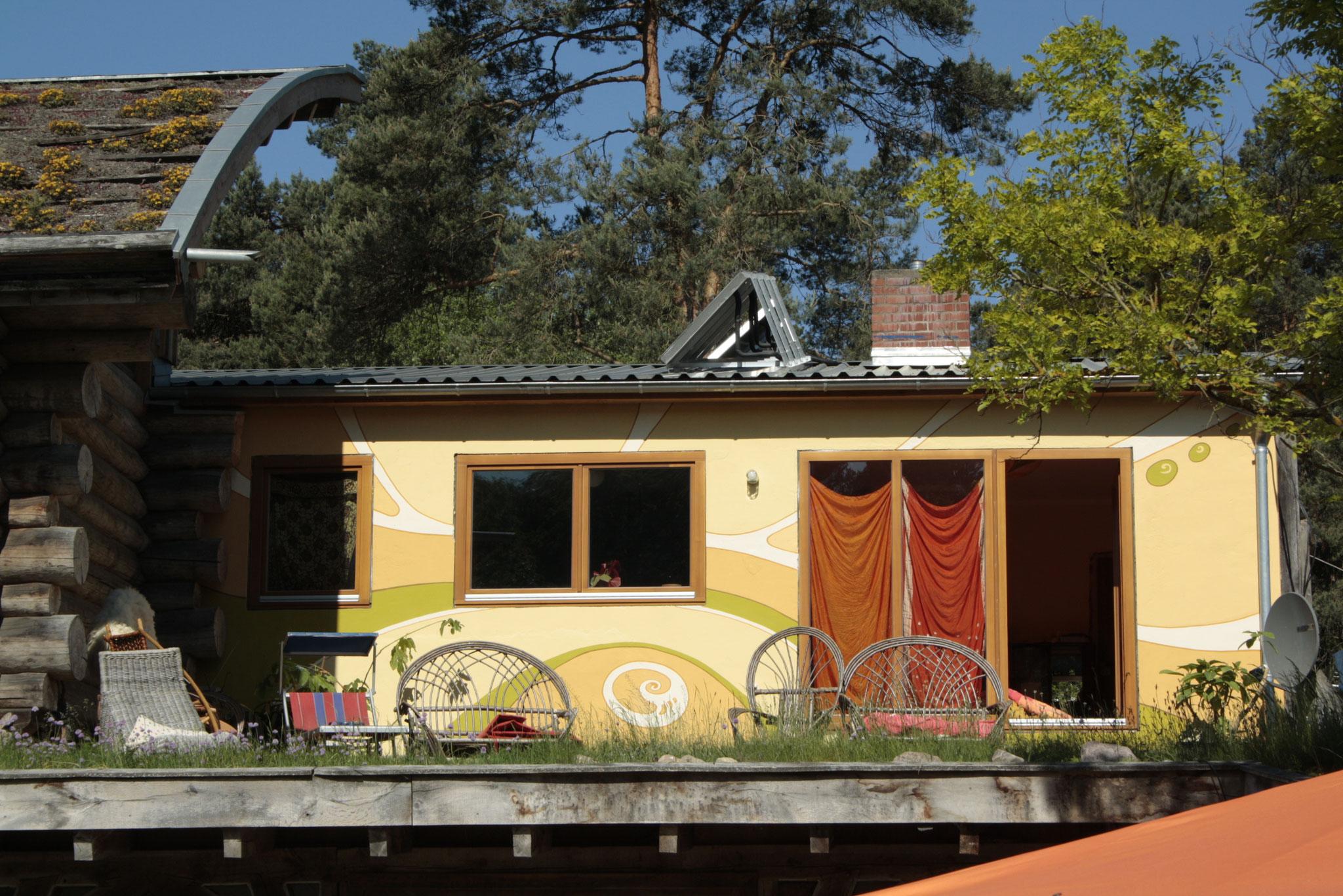 Wohnhaus Mützingen