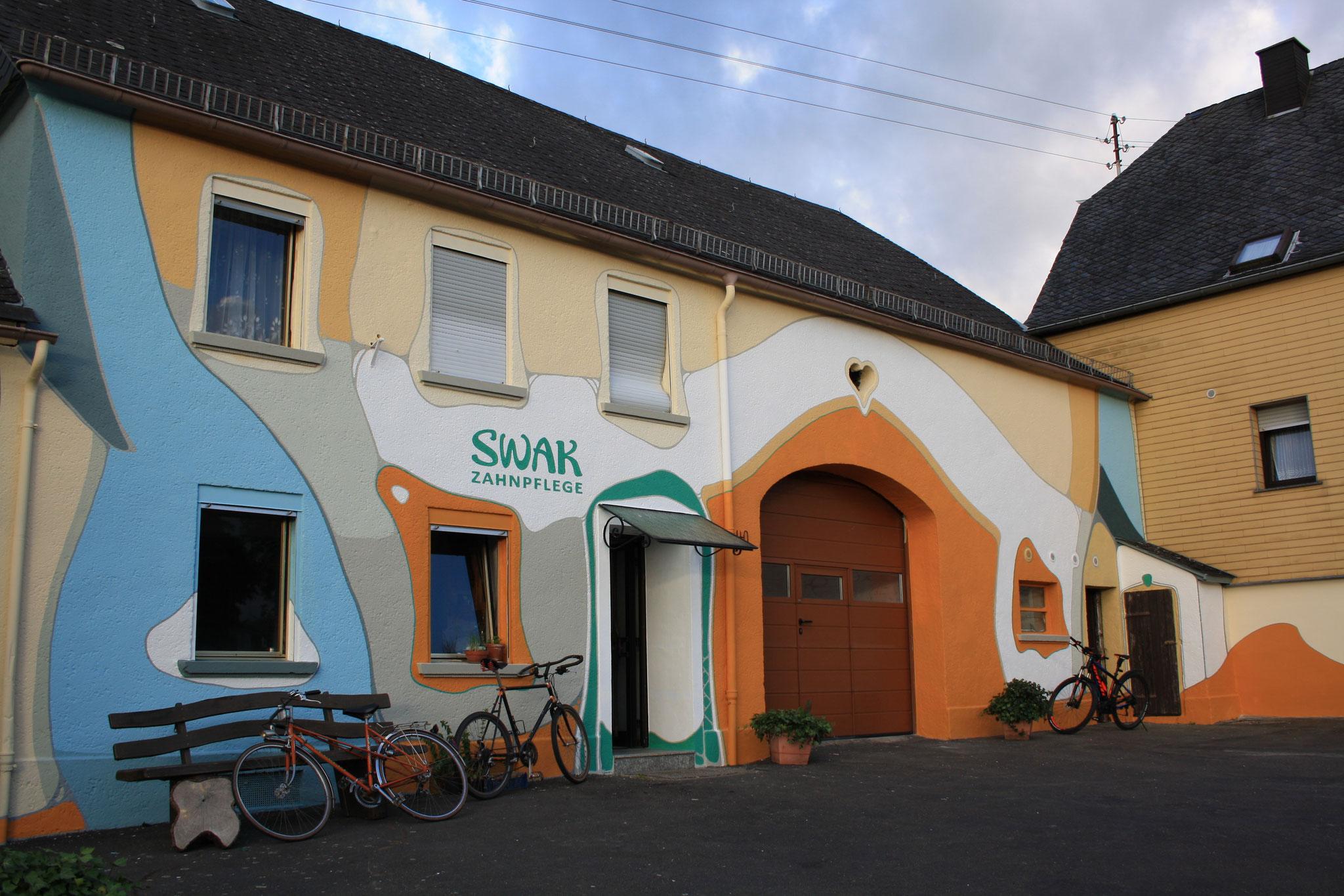 Swak Haus Nr.2 Hunolstein
