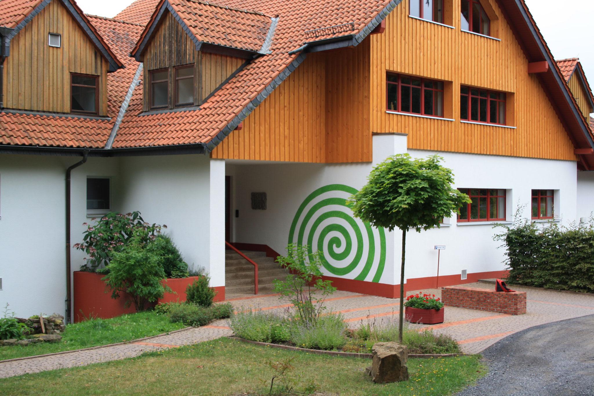 Schulungszentrum Schwarzerden