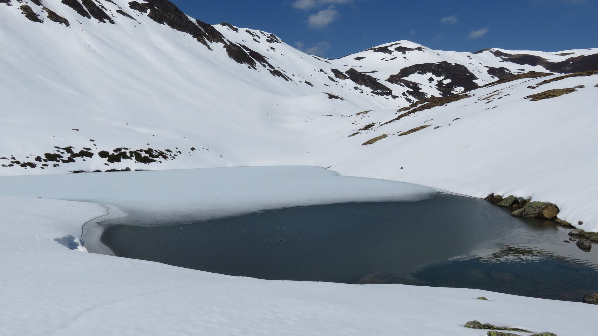 Lac d'Ourrec
