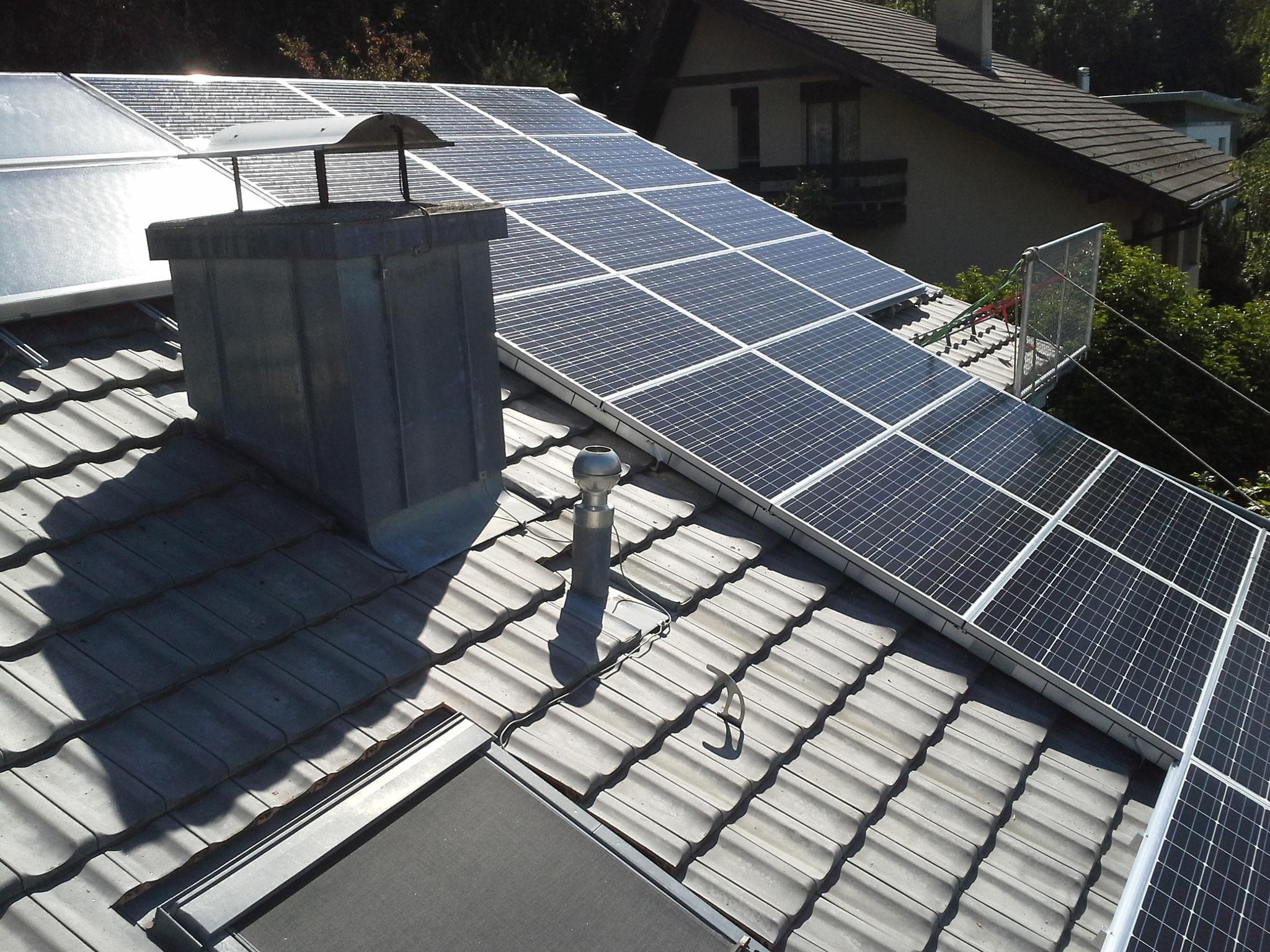 Ihr Fachmann für Solaranlagen