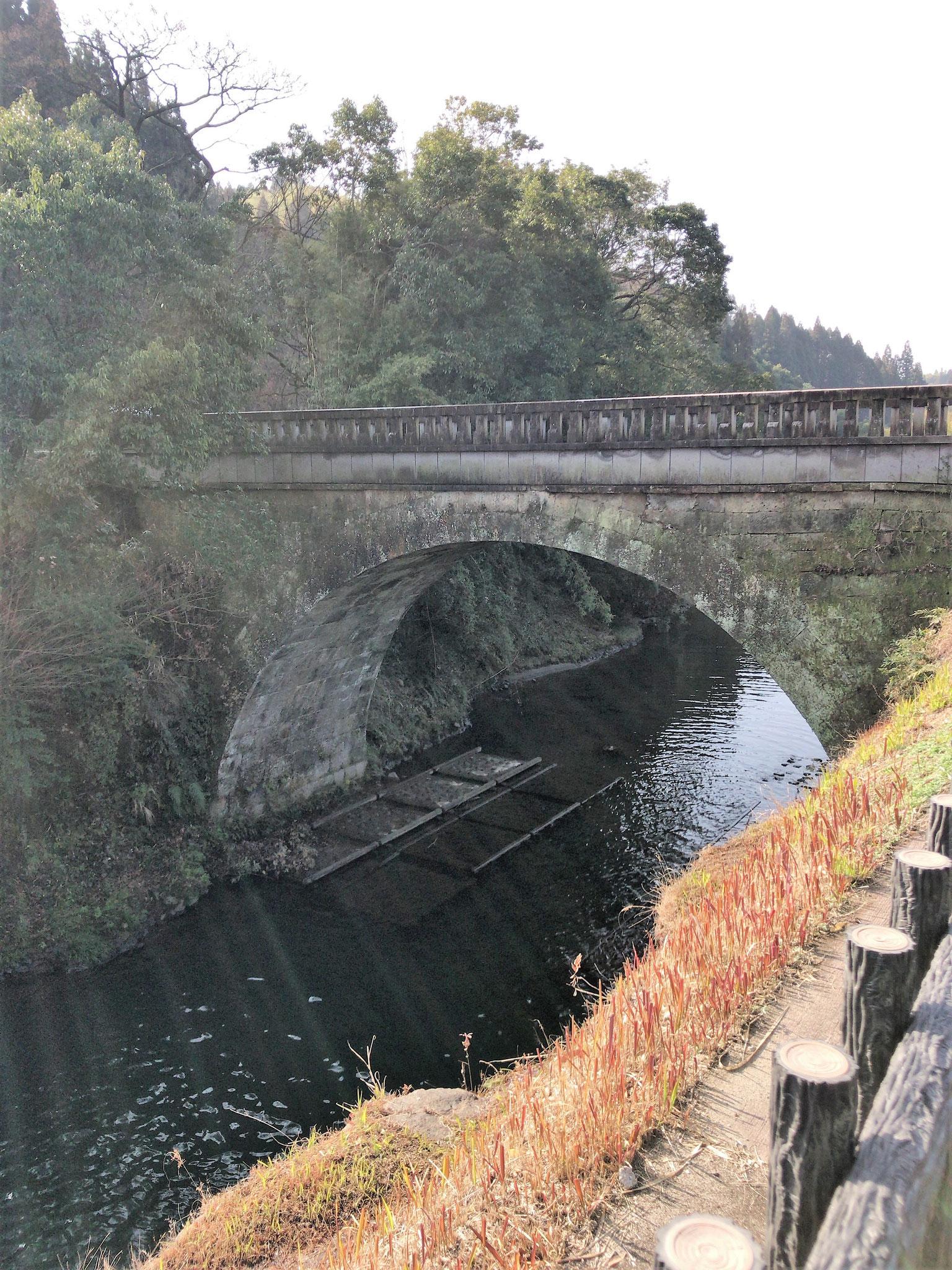 金山橋(姶良市)