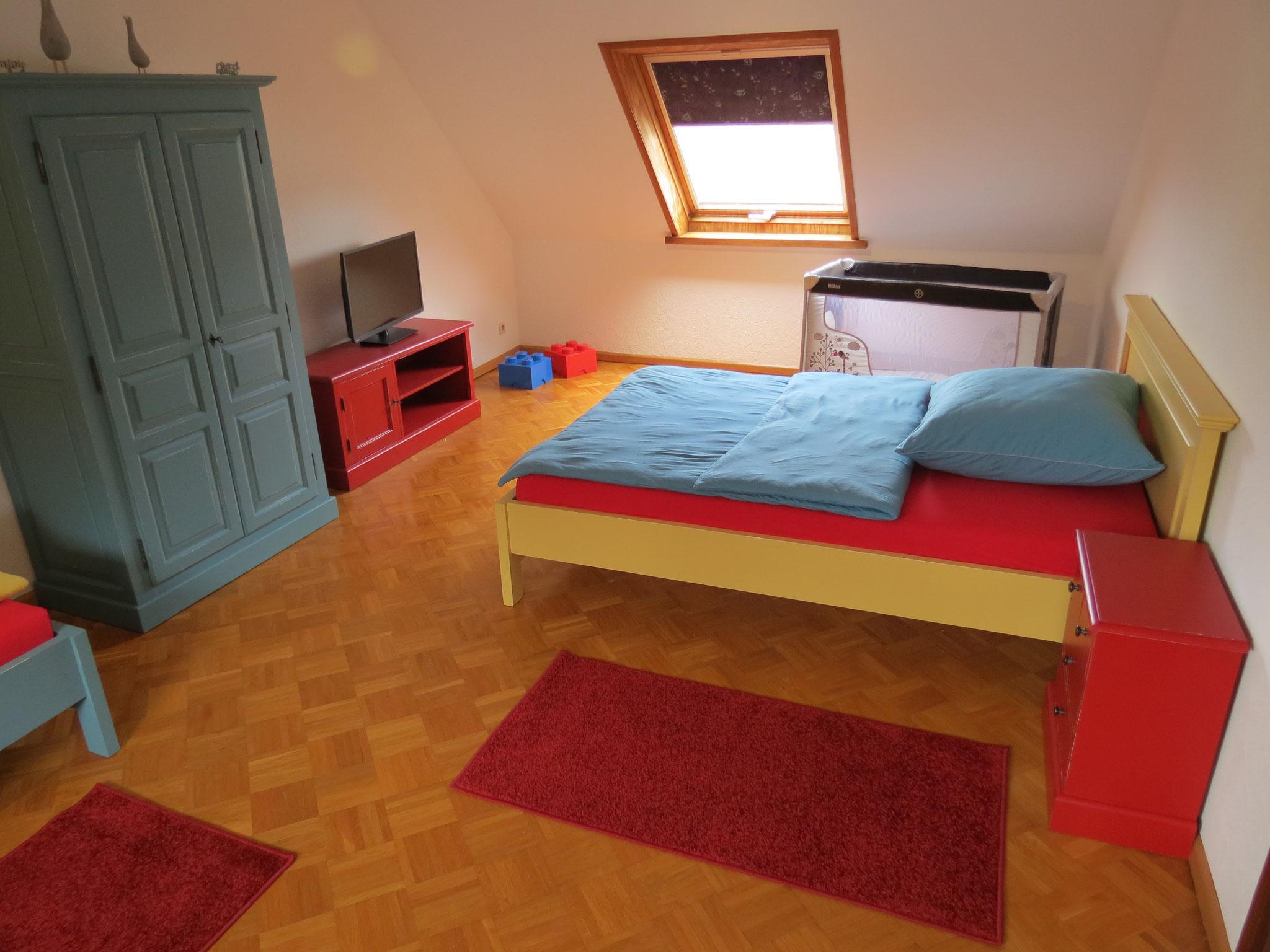 Kinder- Jugendzimmer