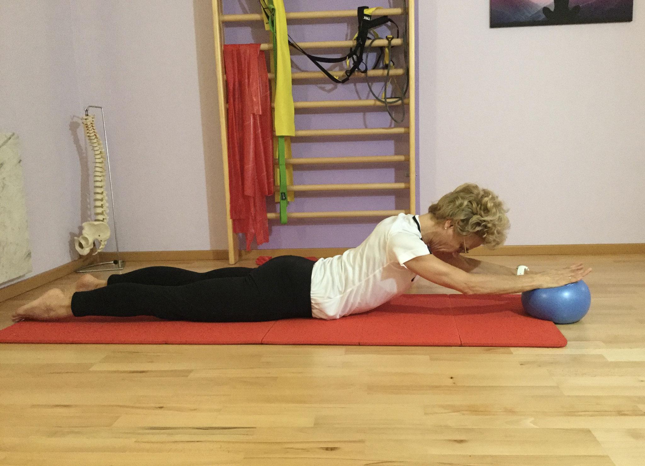 Functional Training & Pilates