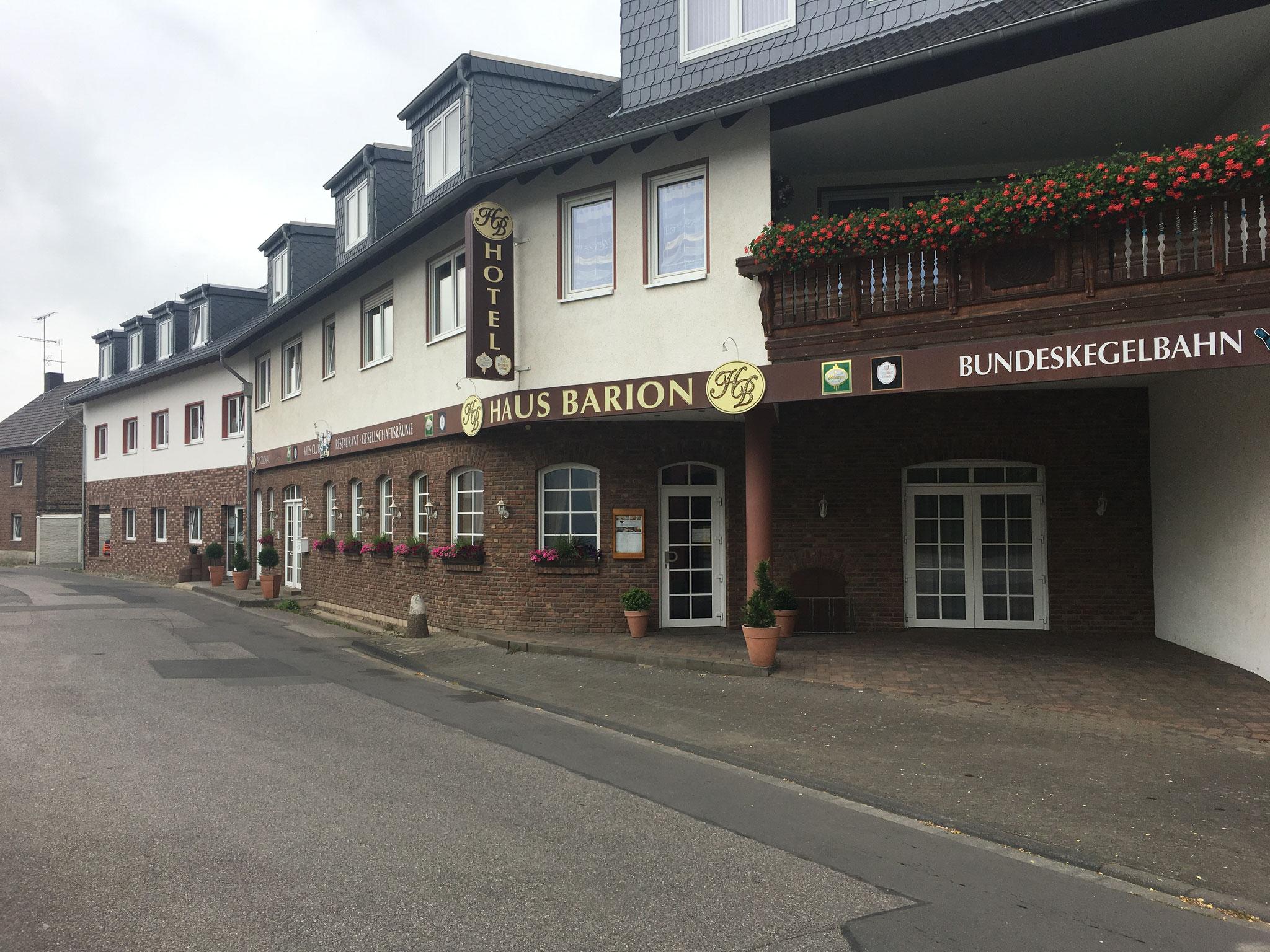 Hotel Barion Erftstadt