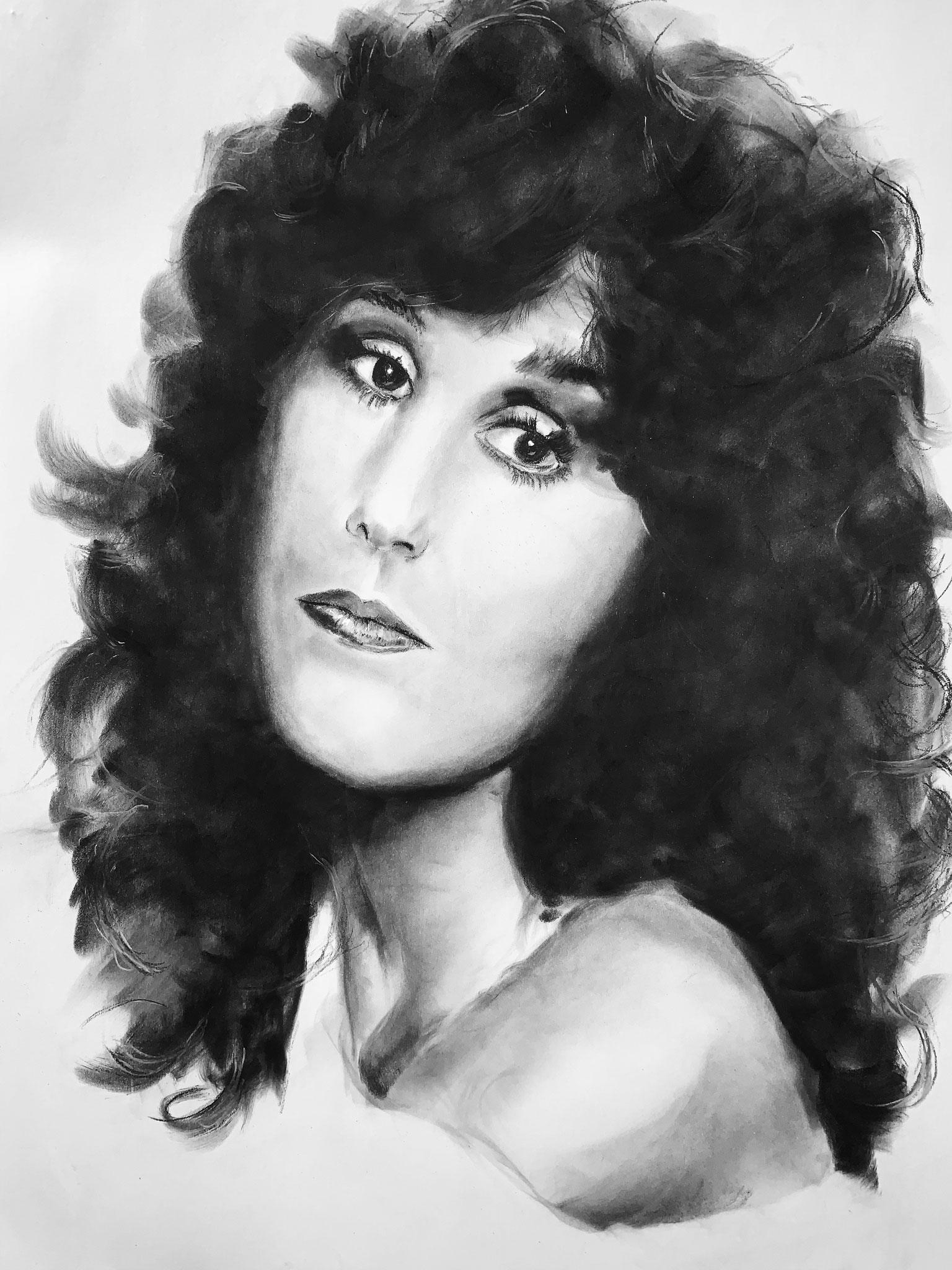 Cher (sort of)