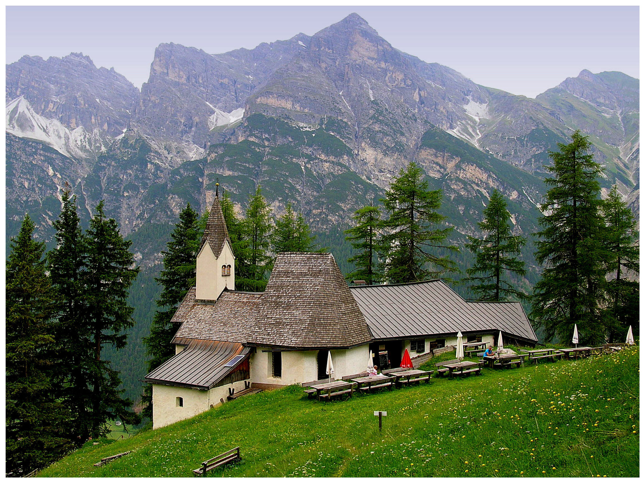 St. Magdalena, Gschnitz (Tirol)