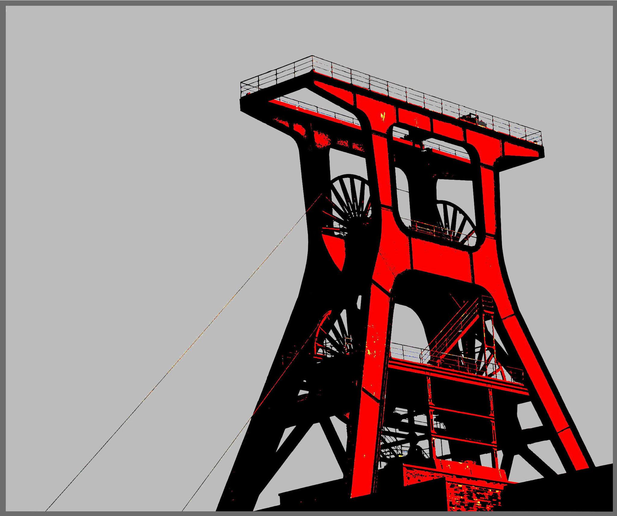 UNESCO Welterbe Zollverein 2