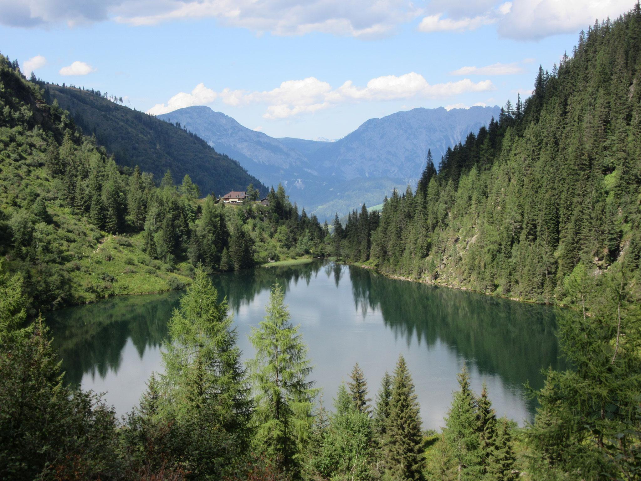 Obersee, Schladminger Tauern