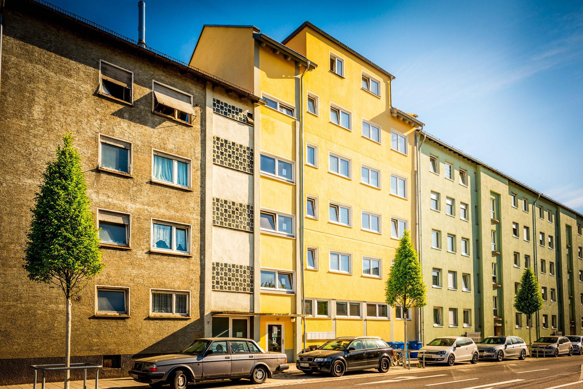 Aufstockung - Erweiterung um ein zusätzliches Stockwerk