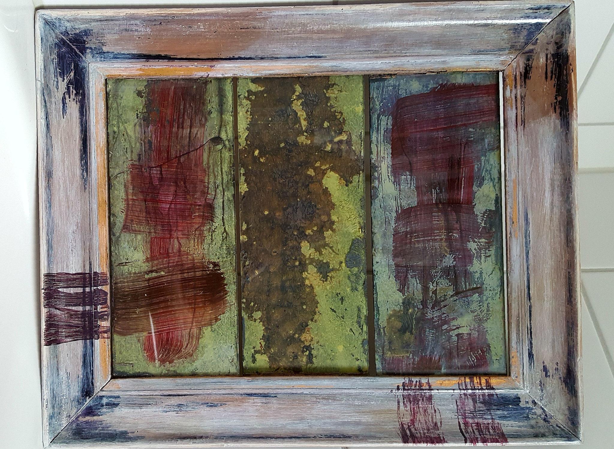 Glas 2, 45x37cm Fr. 340.--
