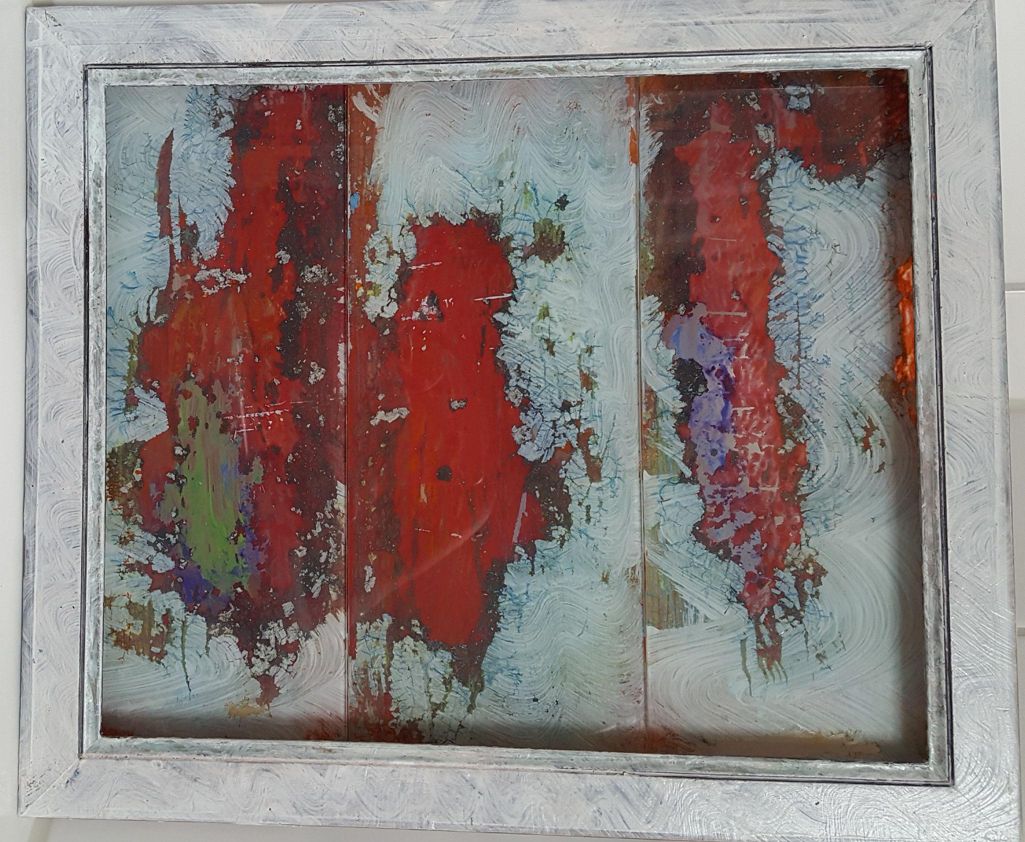 Glas 1, 36x31cm Fr. 290.--