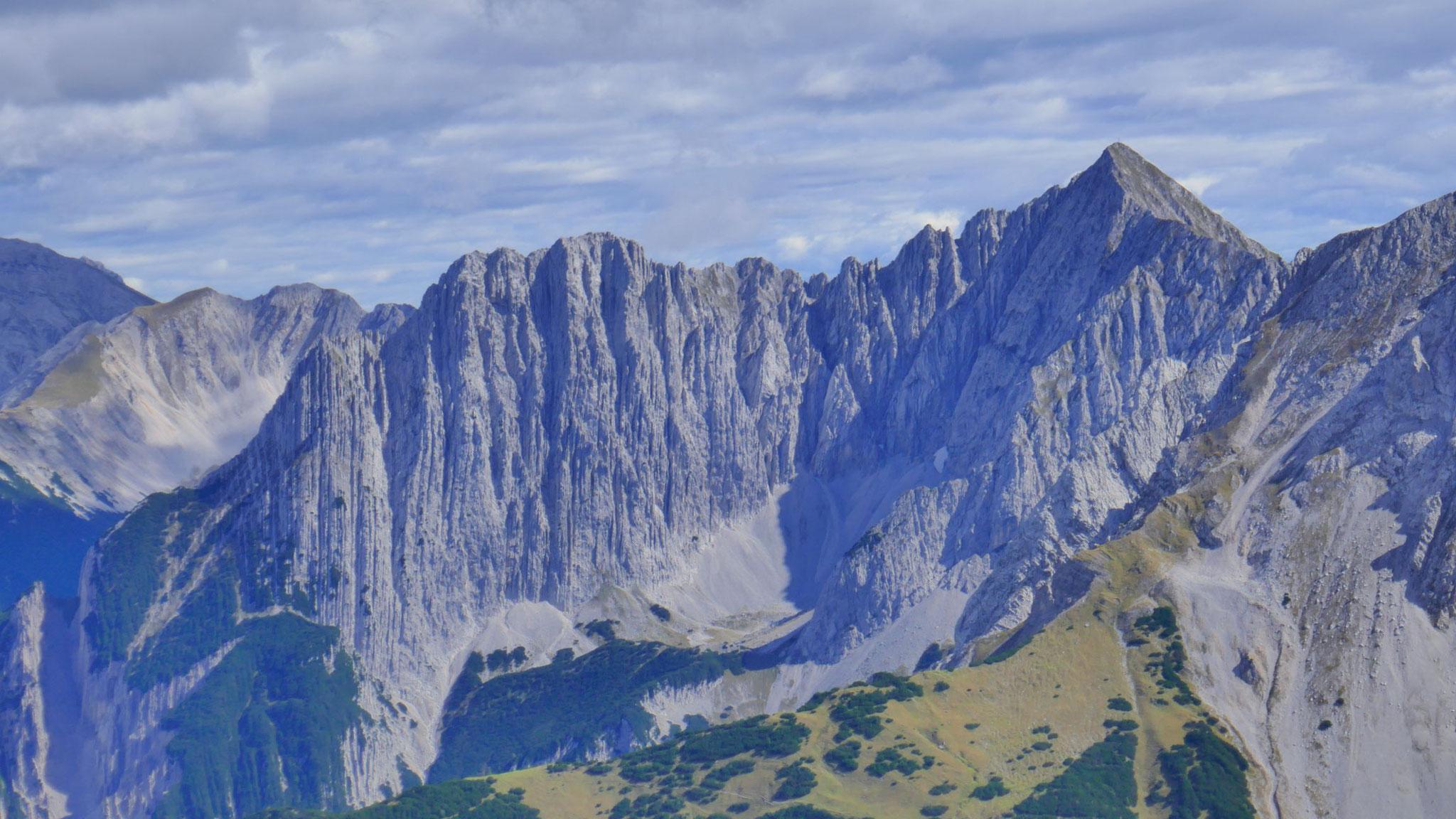 Kumpfkarspitze