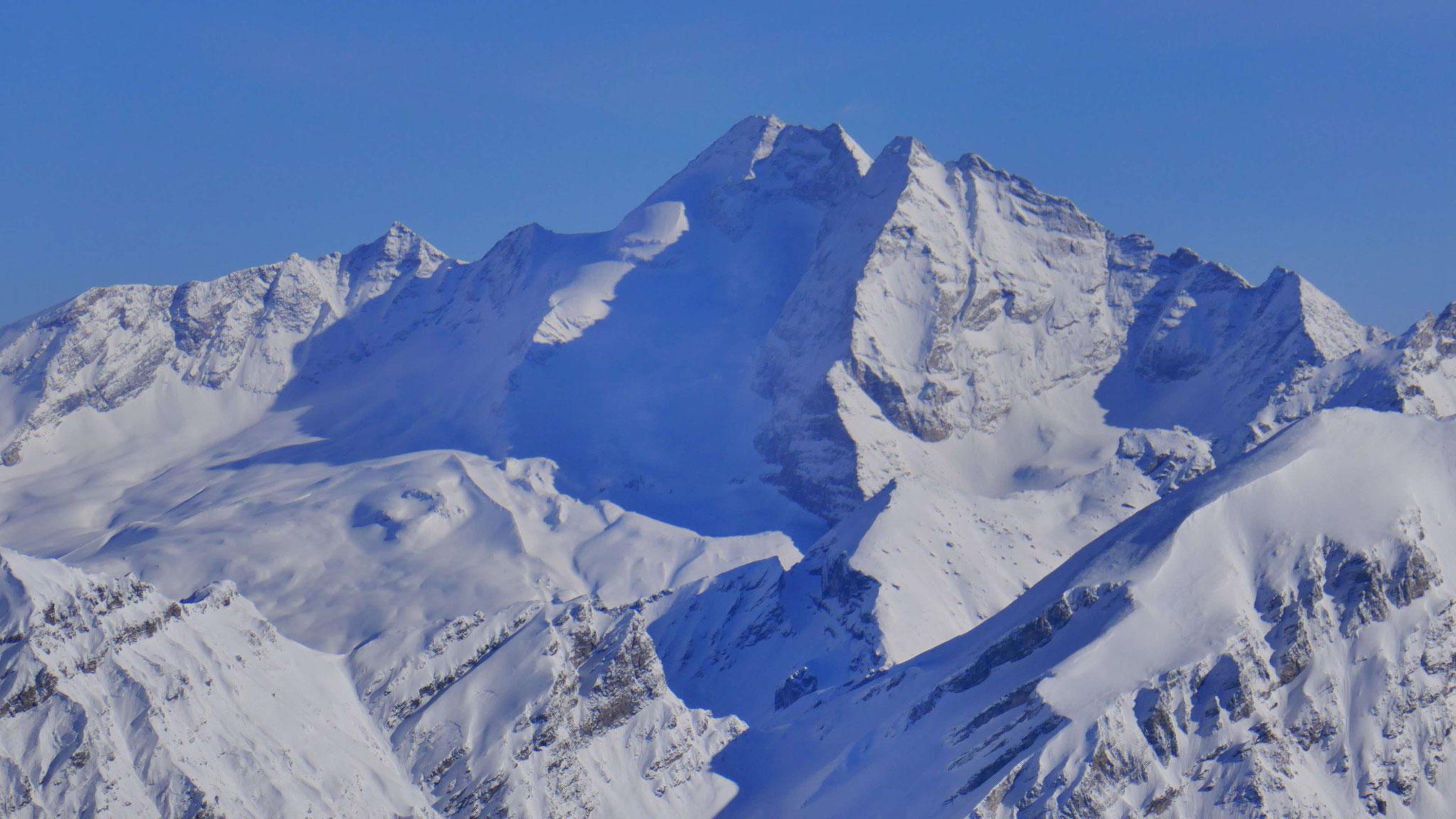 König Olperer (3.476m)