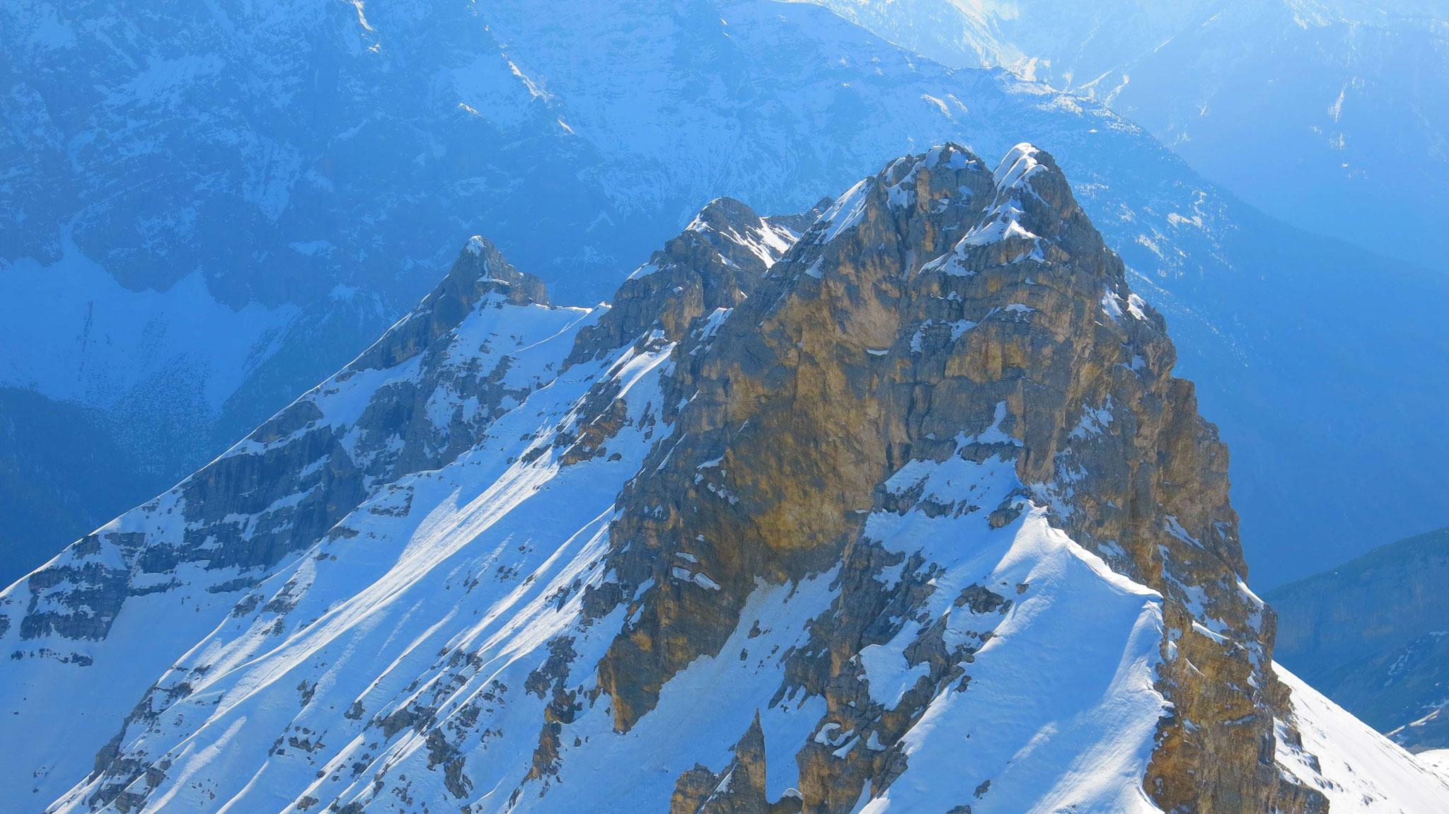 Oberer Spitzhüttenkopf