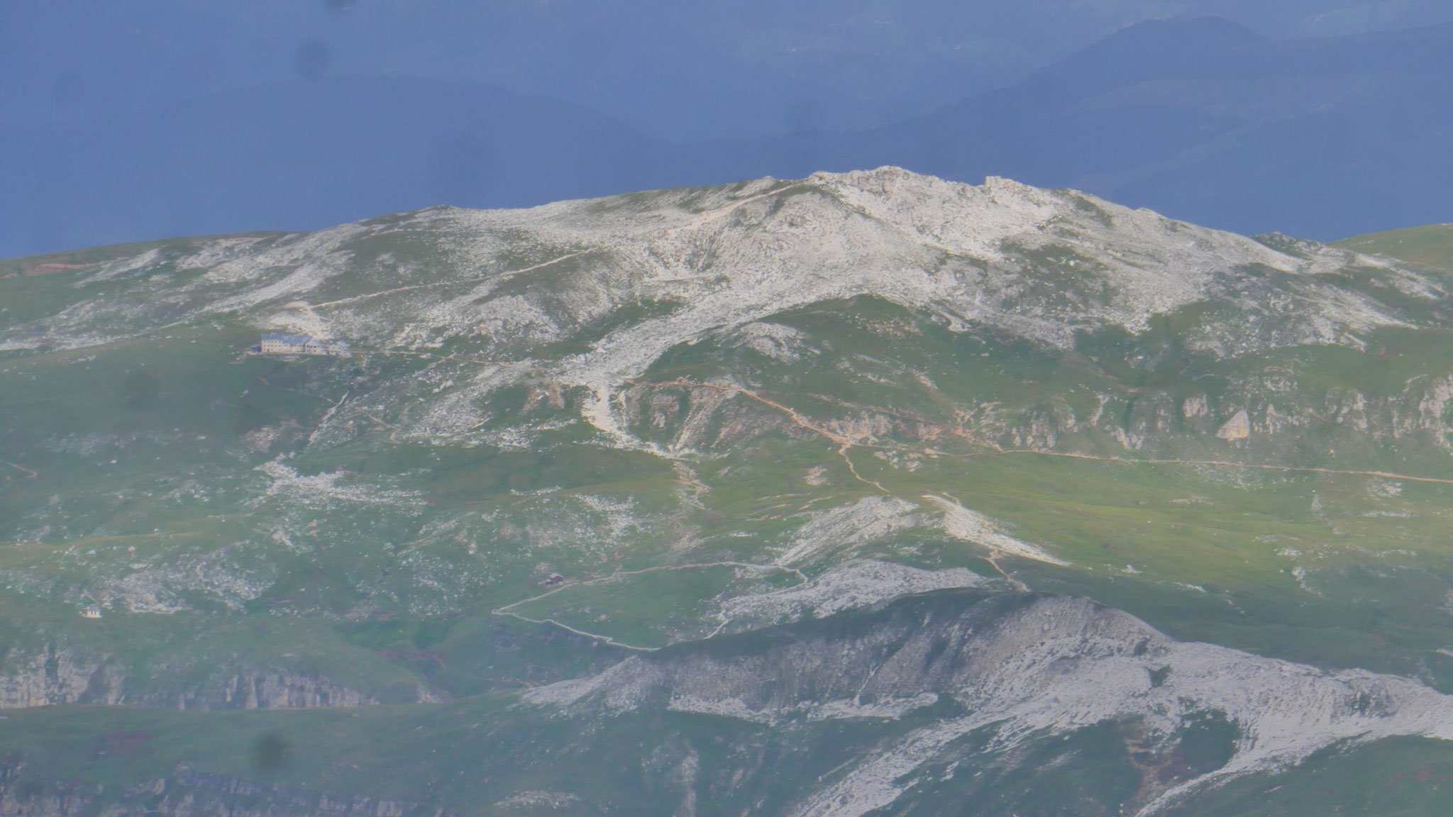 Schlern / Monte Pez