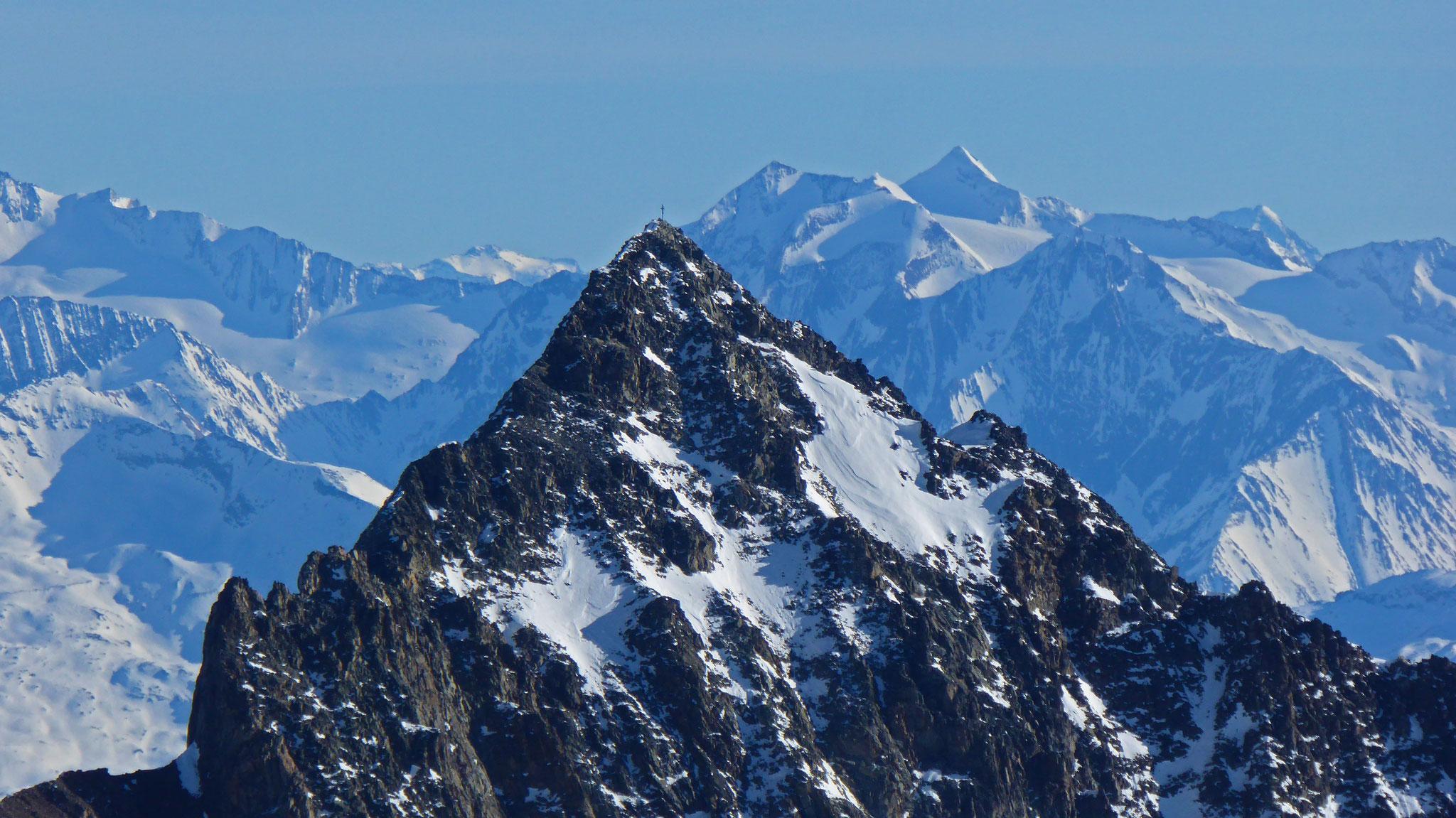 Ruderhof Gipfel