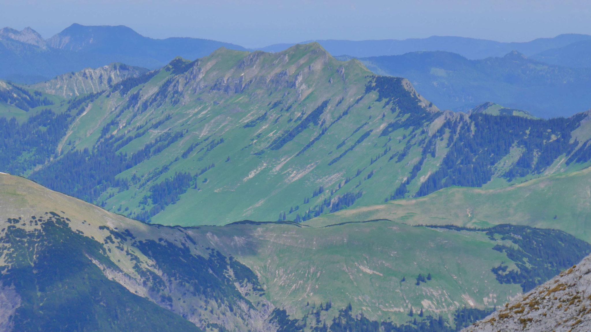Schreckenspitze