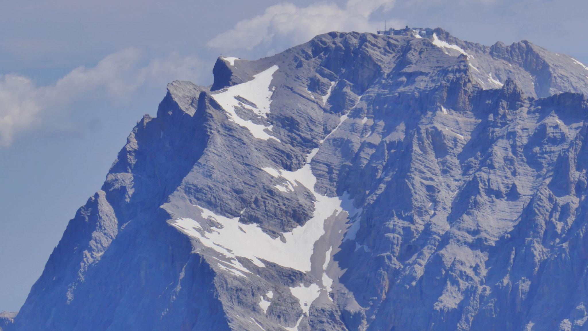Zugspitze Zoom