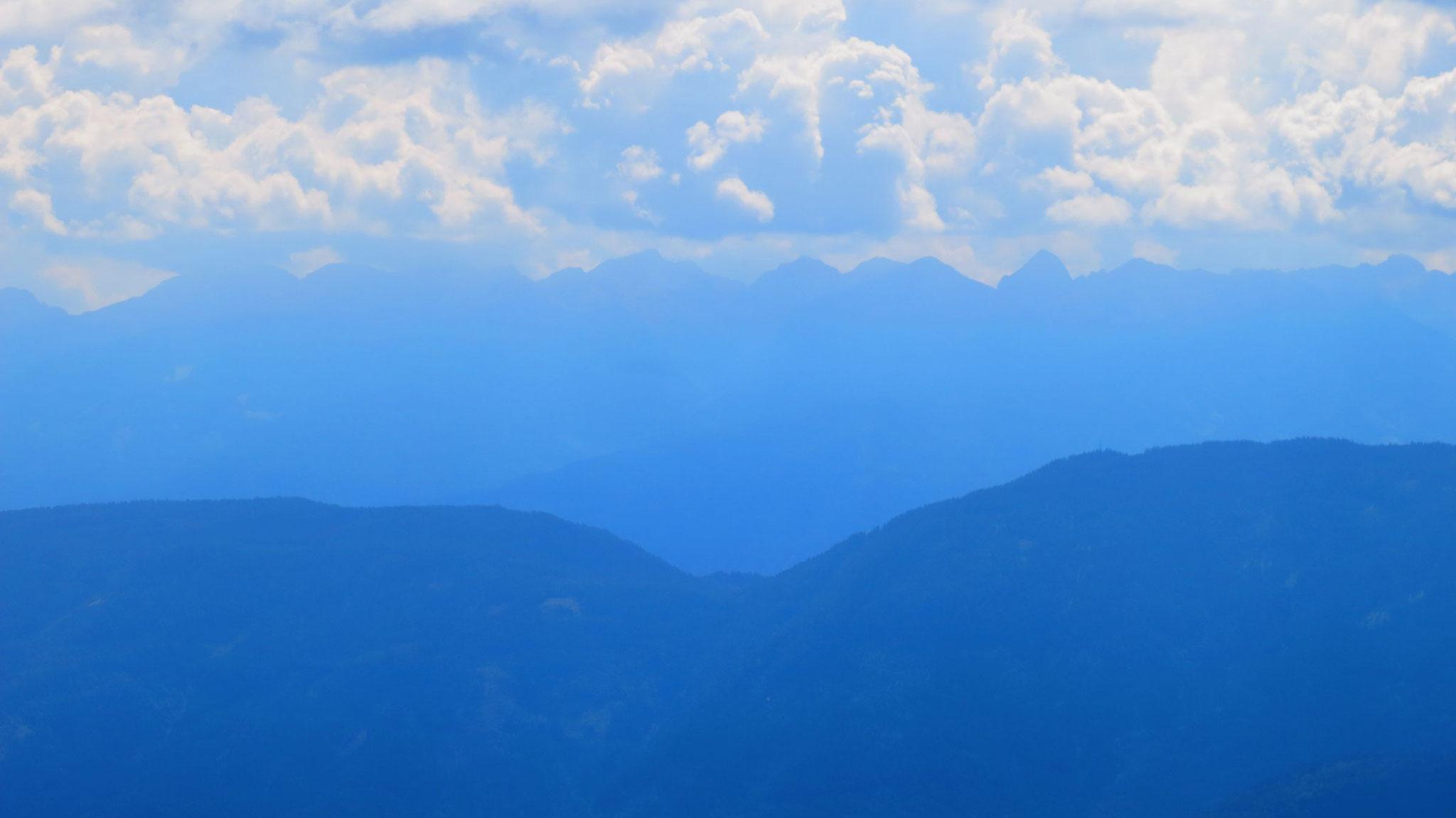 Pala-Dolomiten
