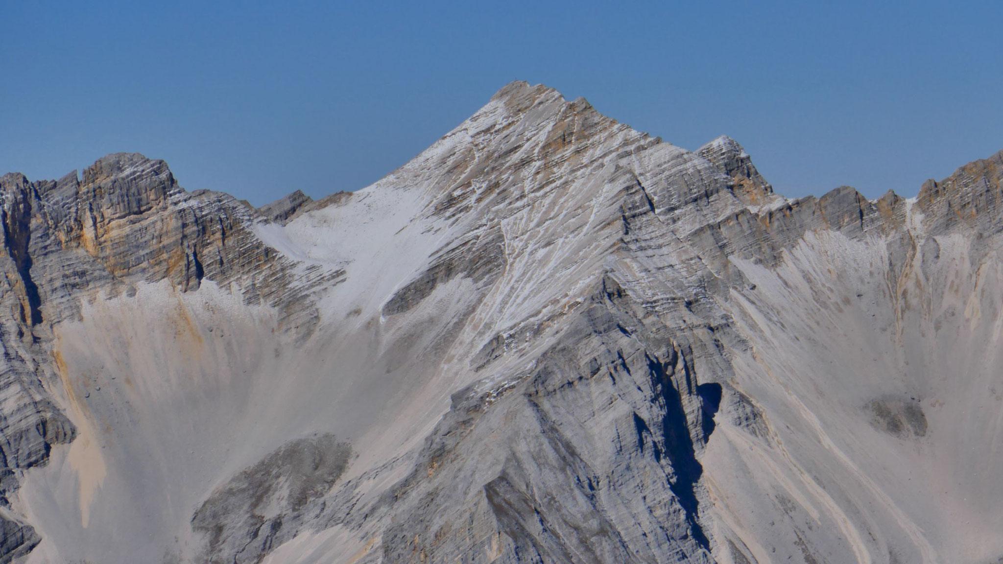 Gr. Seekarspitze