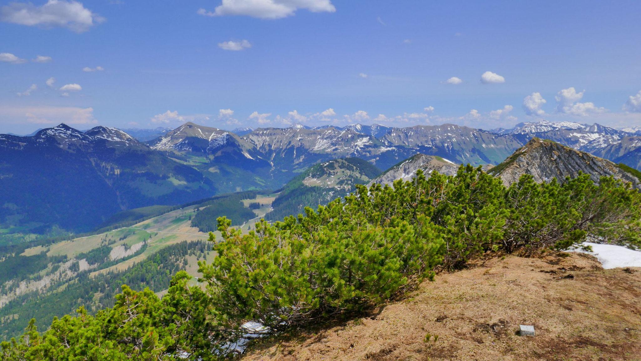 Nordöstliches Karwendel