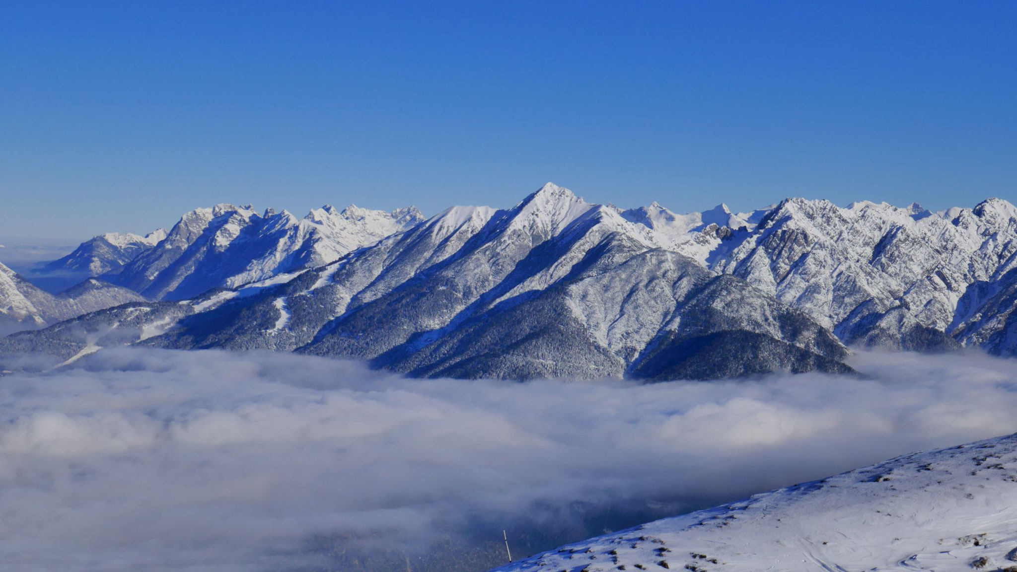 Westliches Karwendel
