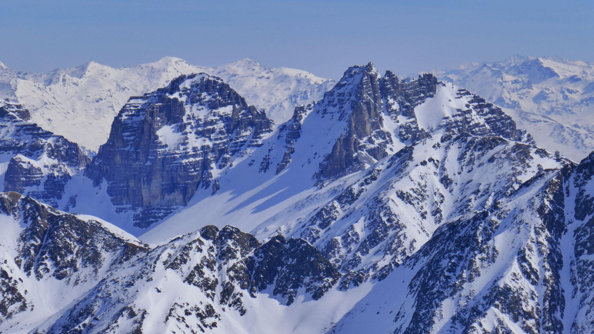Riepenwand & Schlicker Seespitze