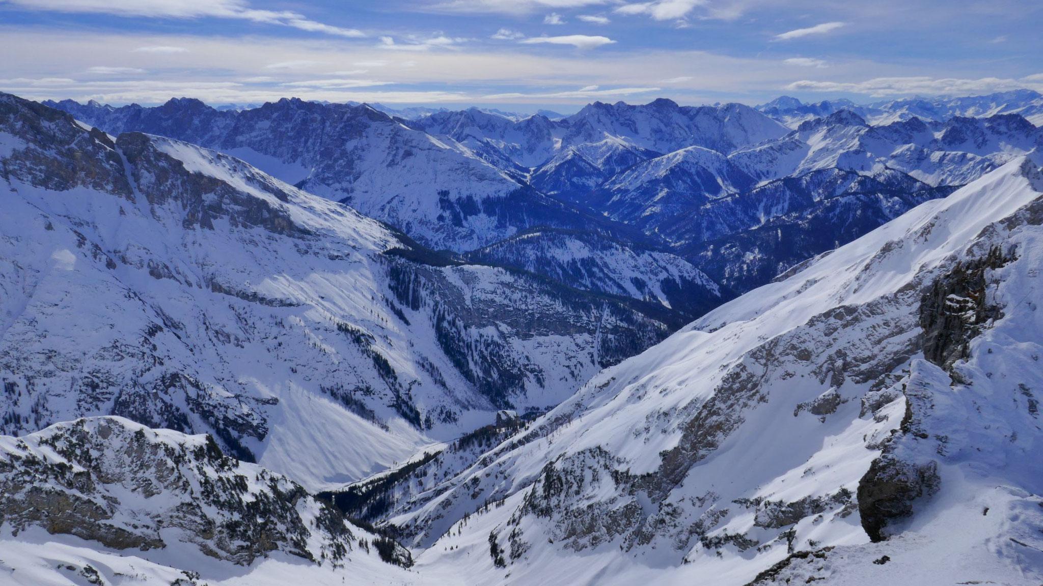 Südwestliches Karwendel