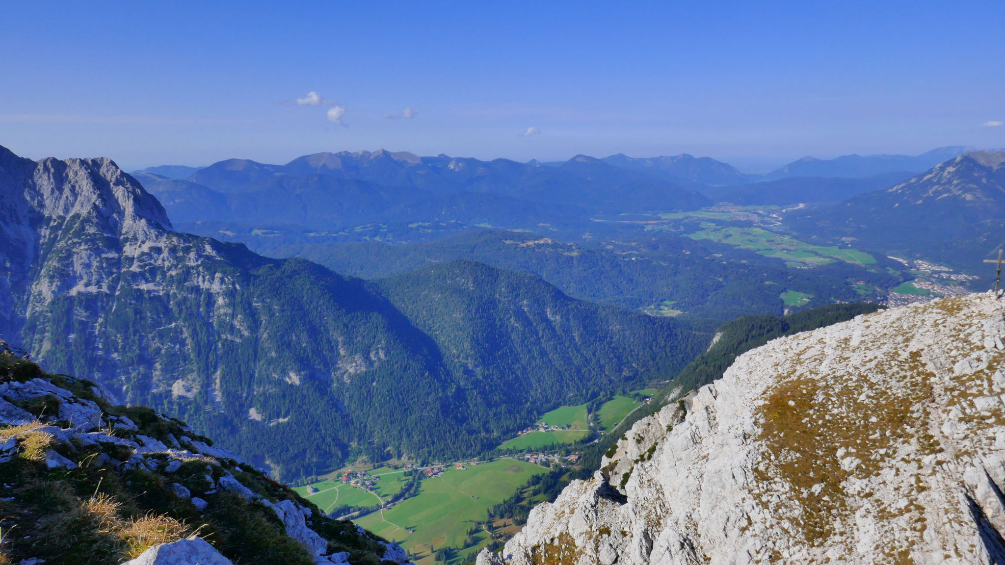 Mittenwalder Becken