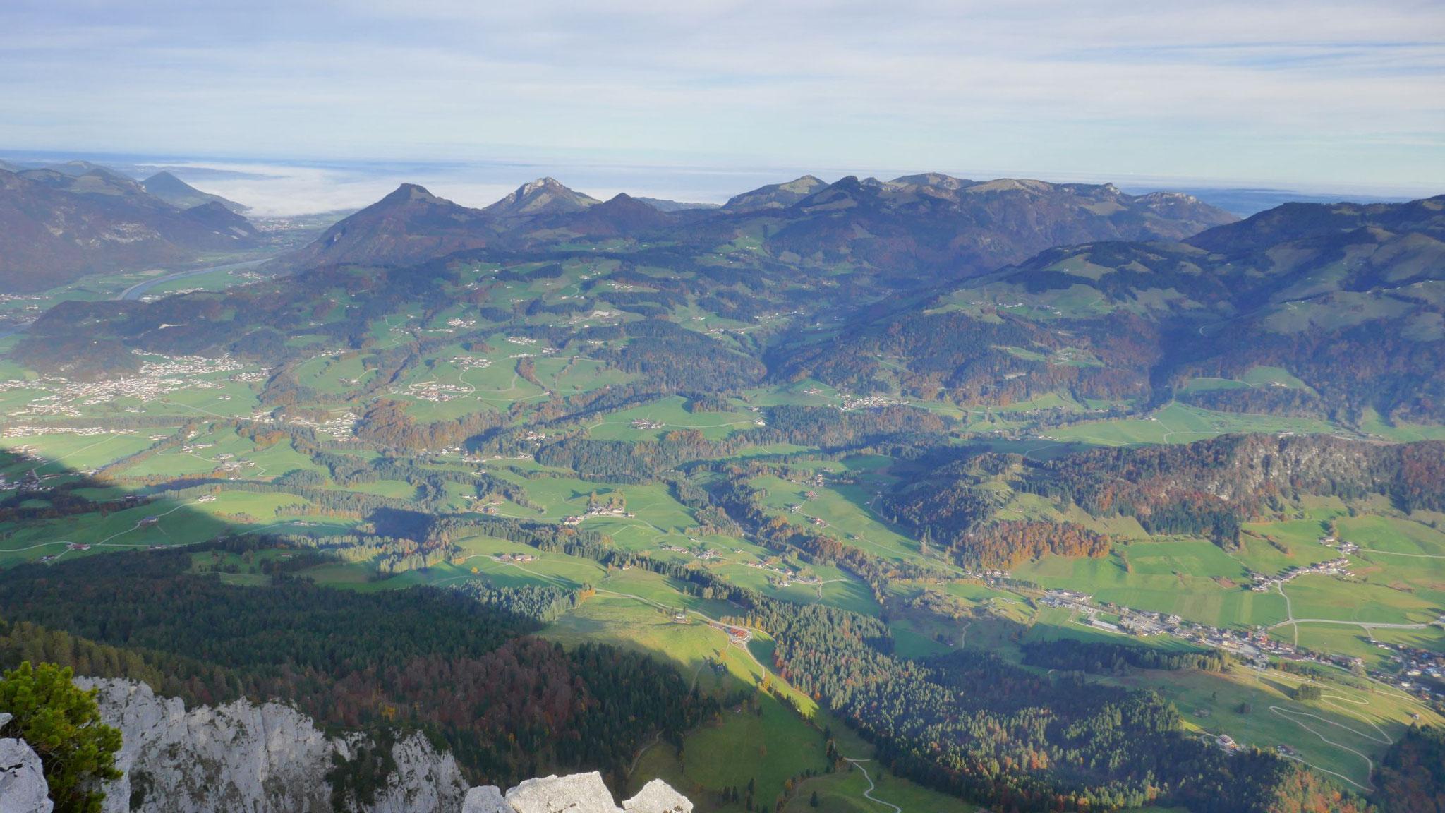 Westliche Chiemgauer
