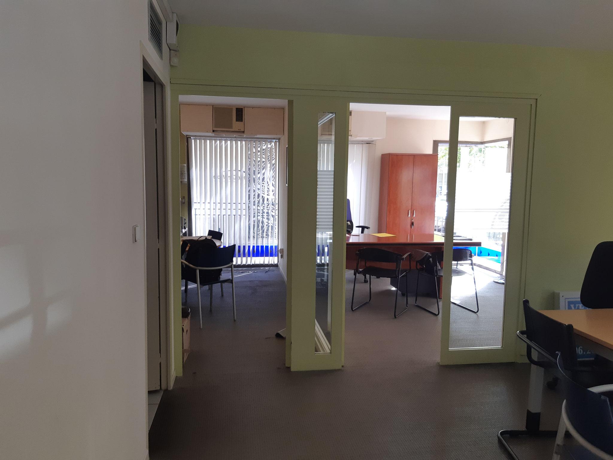 Ancien bureaux