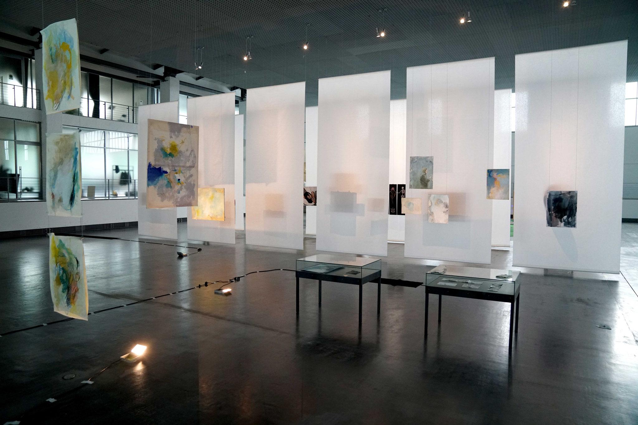 Clash Of Arts (2018) - Hangar 21 Detmold