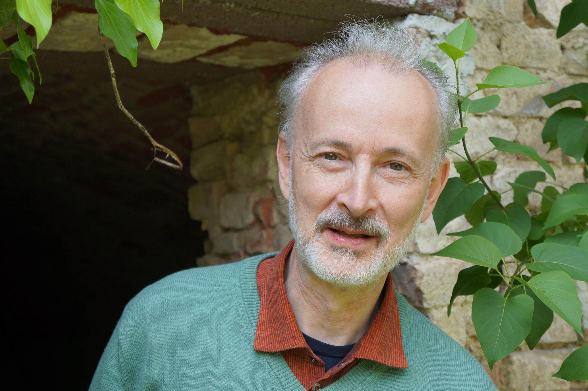 Johannes Liedl als Egeus