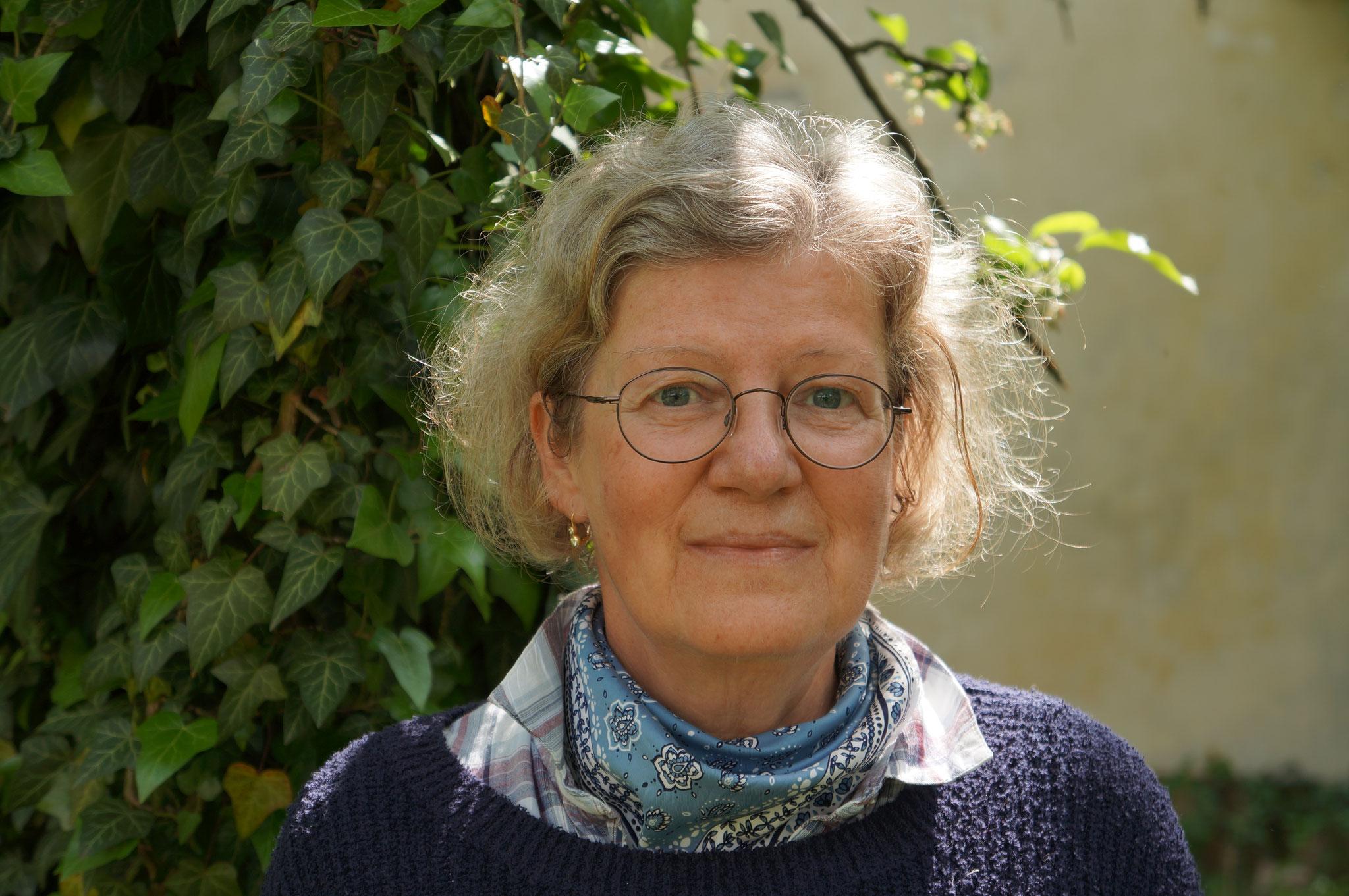 Christine Pennauer als Peter Squenz