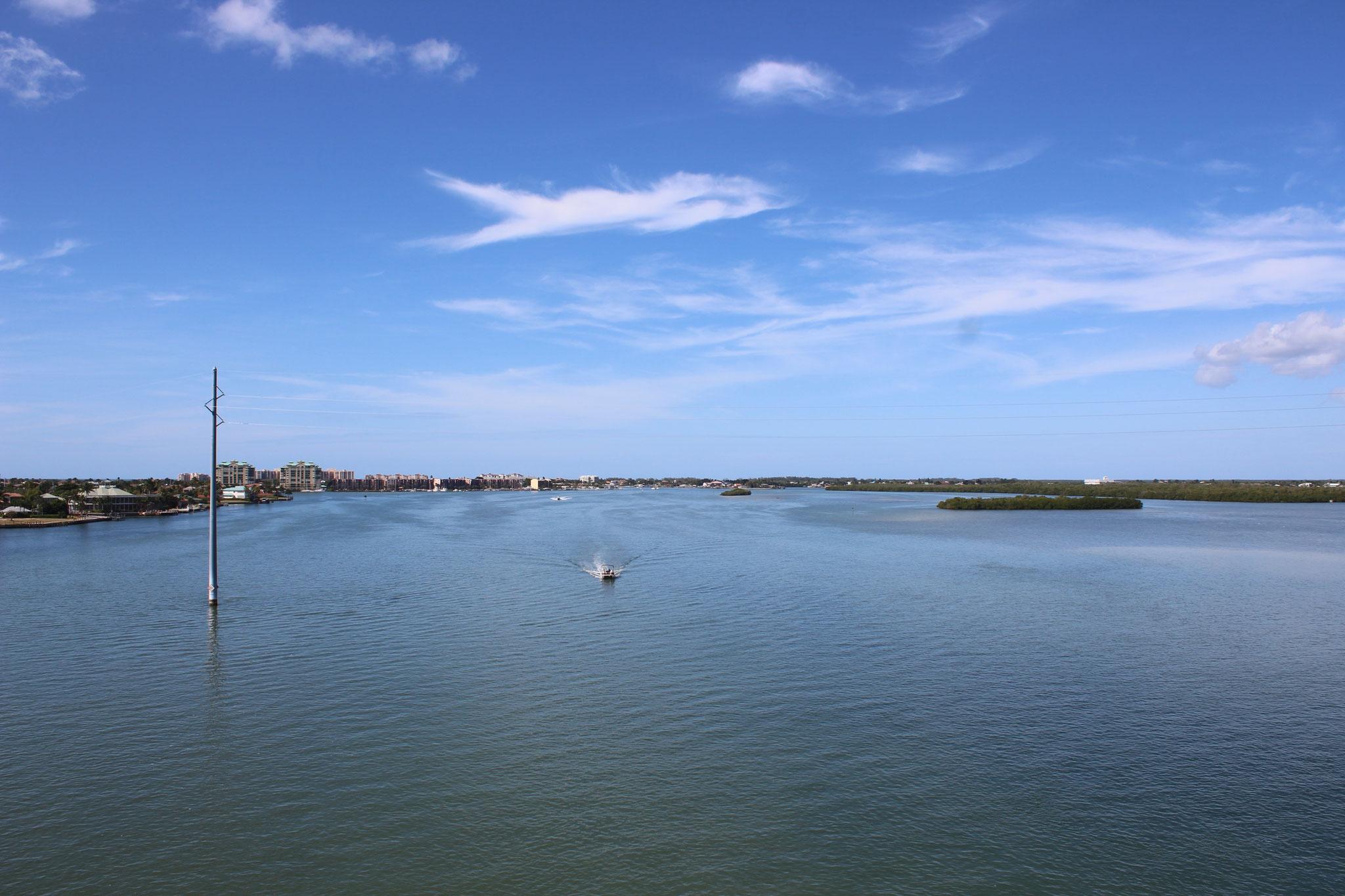 Marco Island Surrounding