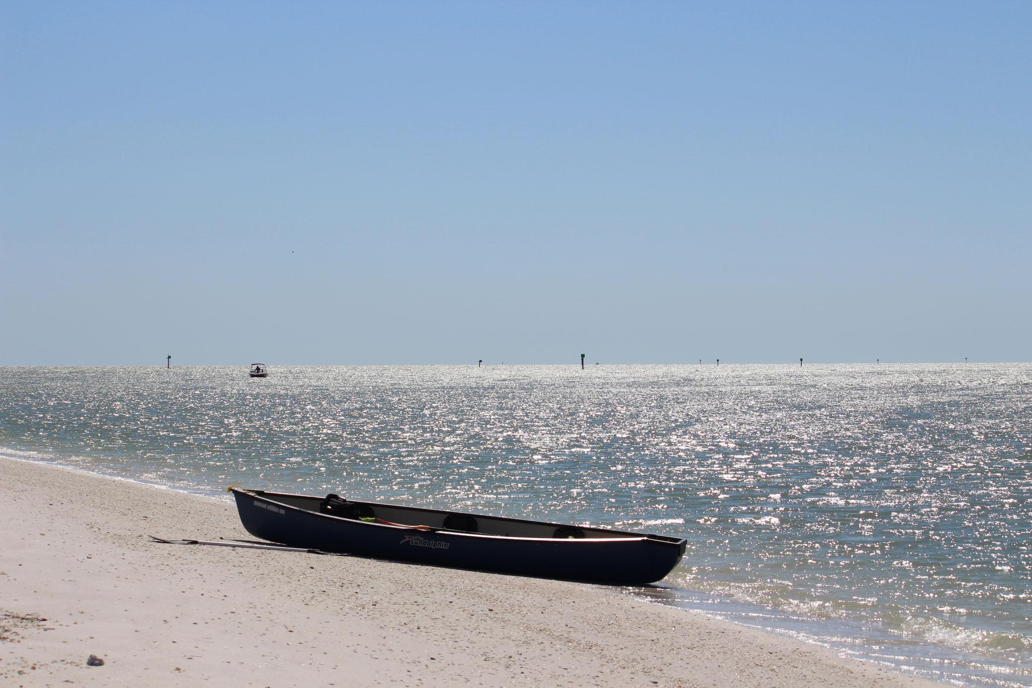 Marco Island Strand