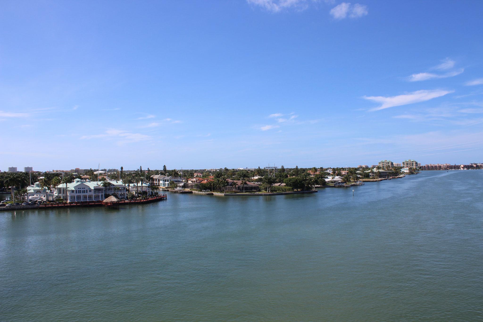 Marco Island Umgebung