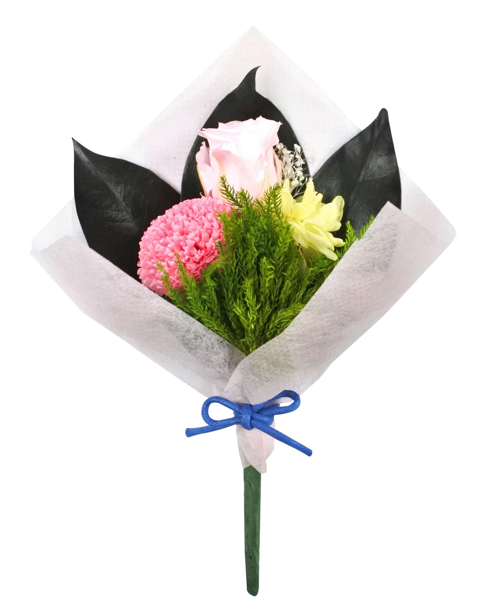 プリザーブド仏花「ほのか」