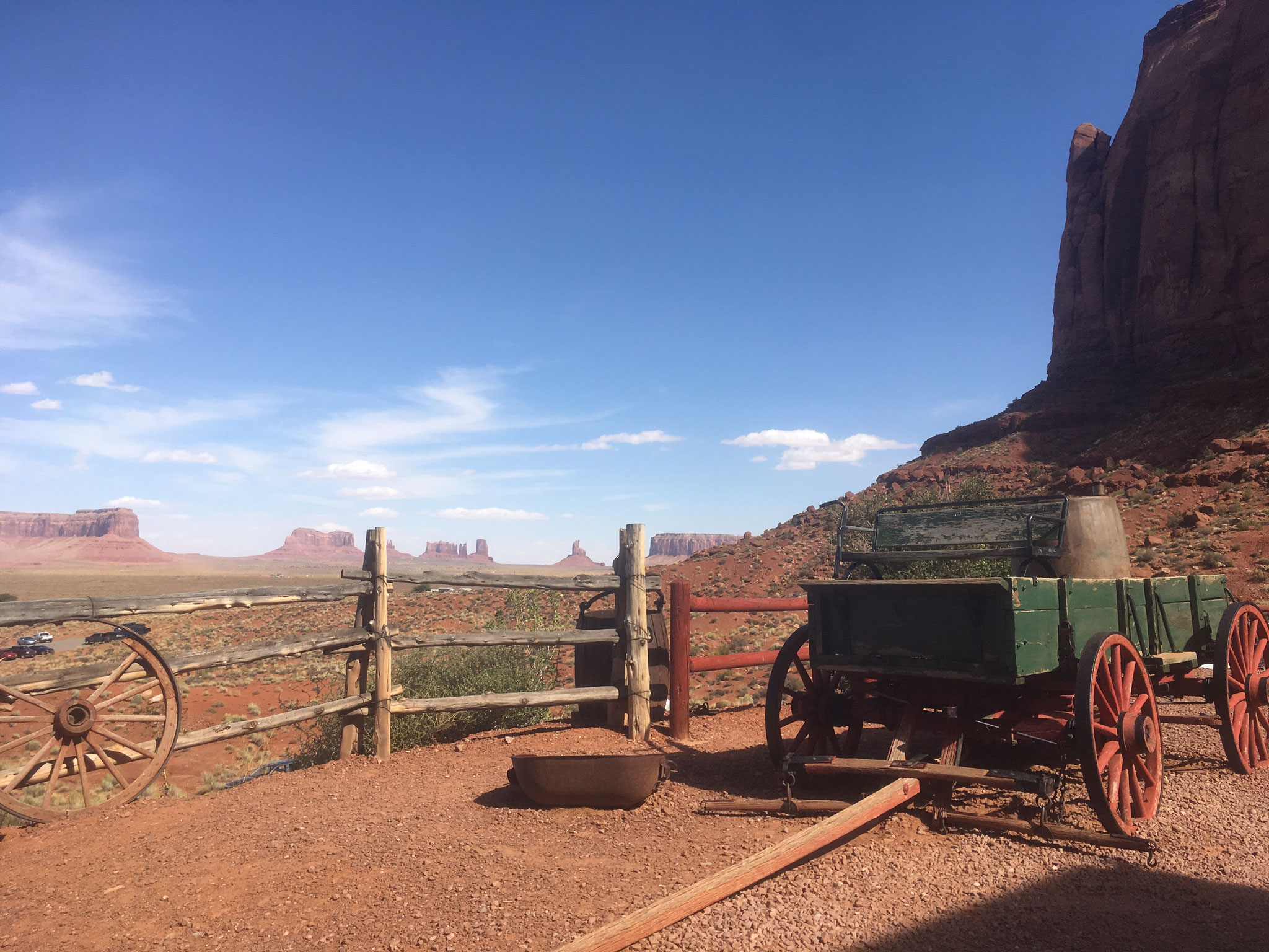 Goulding Hotel Monument Valley