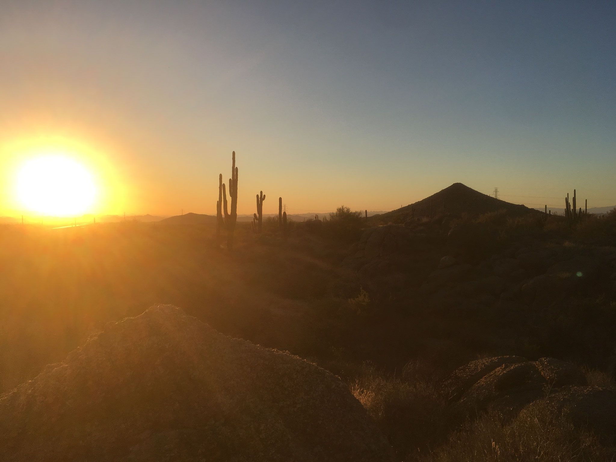 Lost Dutchman (Arizona)