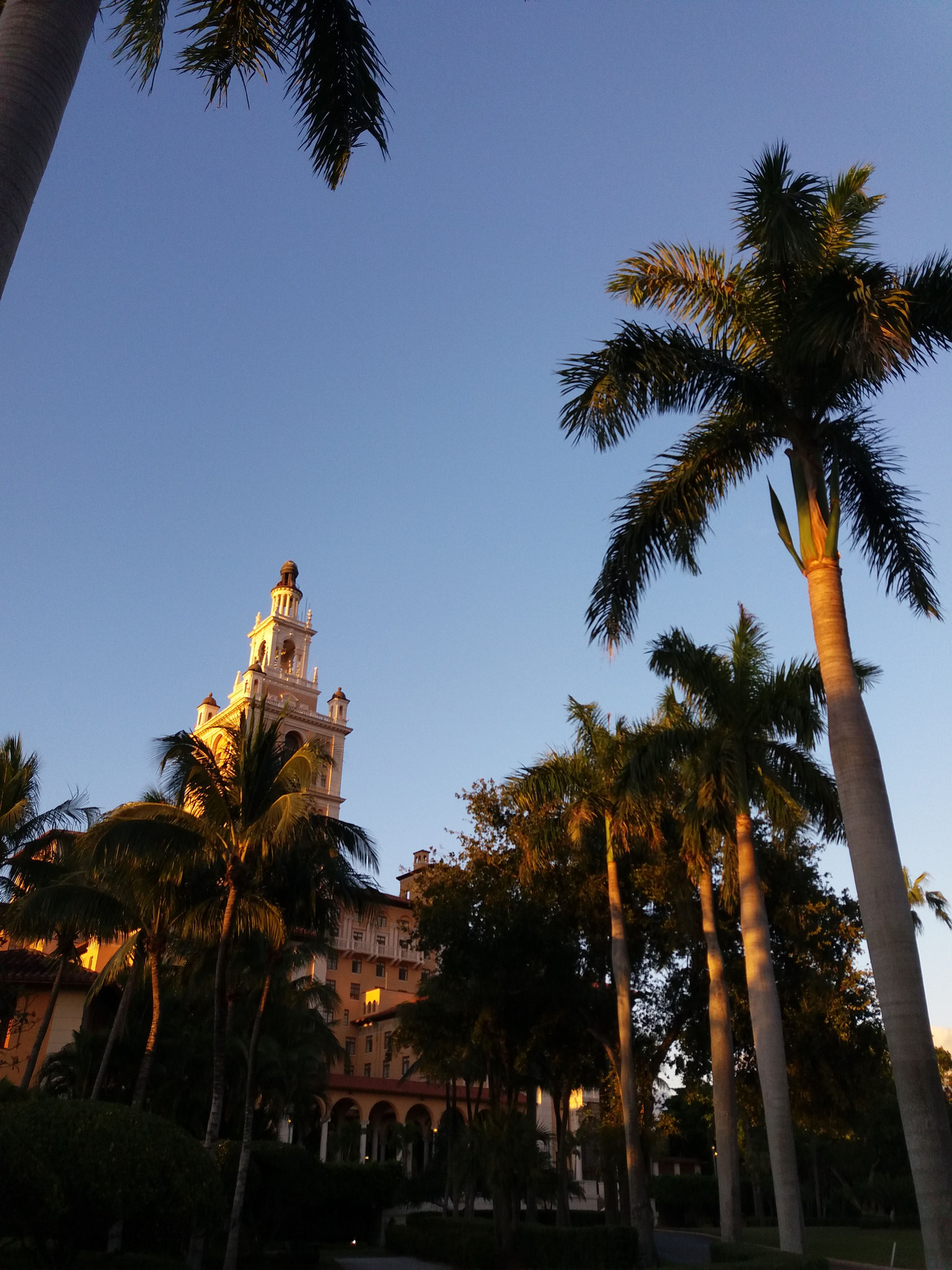 Biltmore Hotel Coral Gables, Miami (Floride)