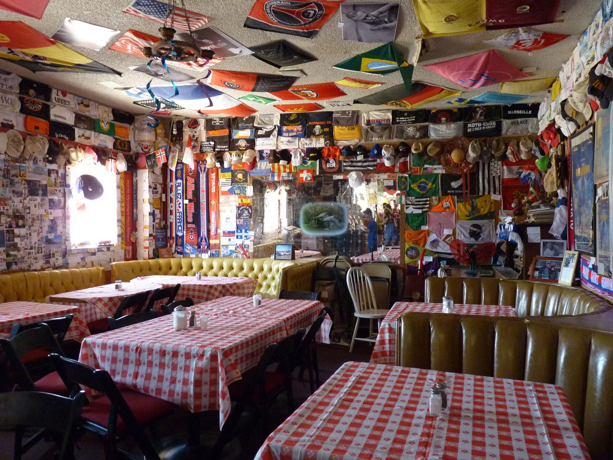 Bagdad Cafe (Newberry Springs)