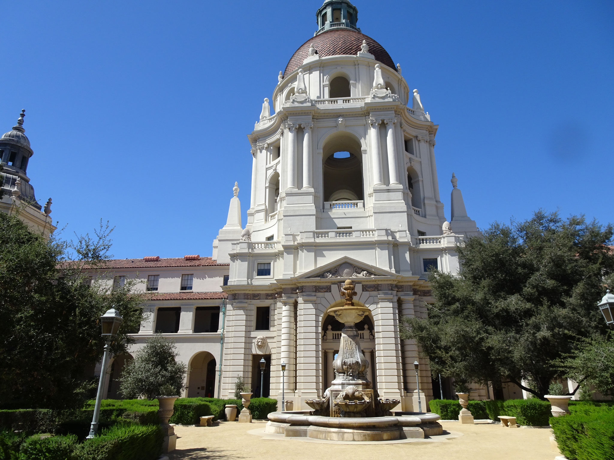 Pasadena (Californie)
