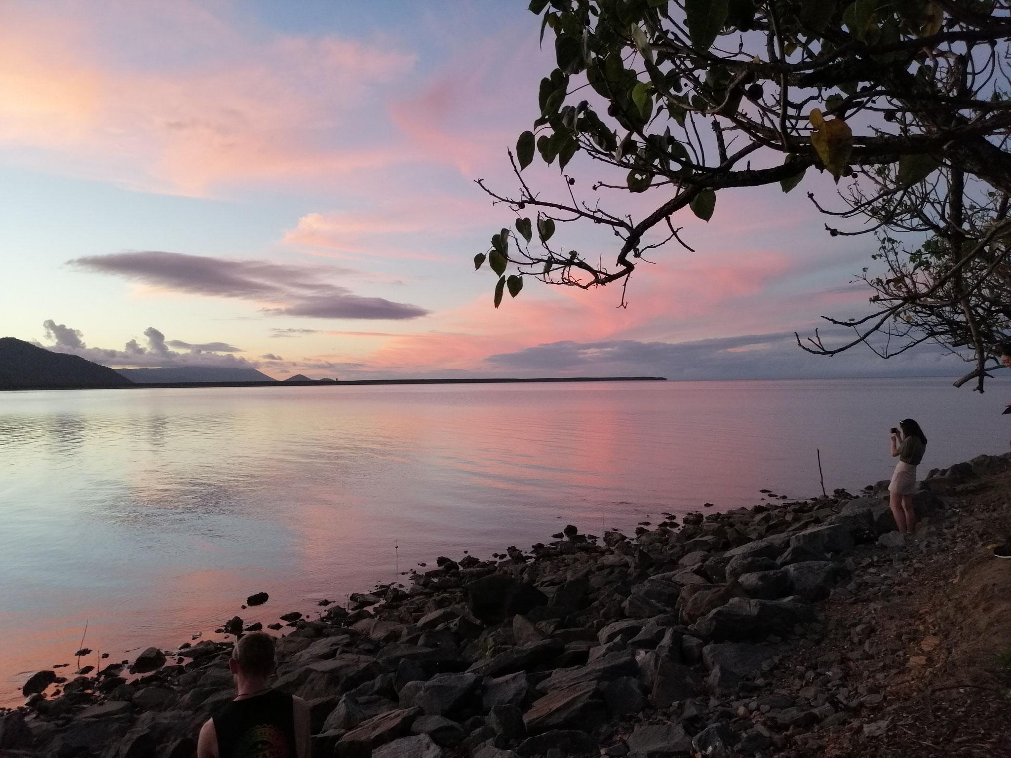 Cairns (Australie)